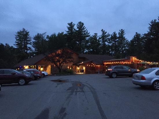 Van Gilder's Jubilee Restaurant
