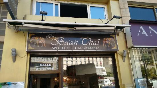 Le Veni Qui Restaurant Nice