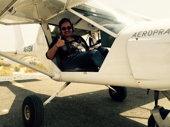 Jazirah Aviation Club: photo0.jpg