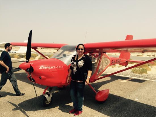 Jazirah Aviation Club: photo1.jpg