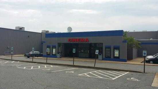 Carmike Cinema 8