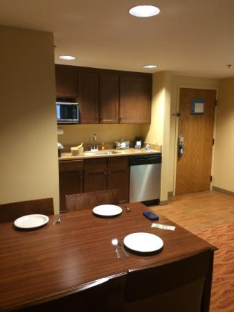 Hampton Inn Altoona: photo4.jpg