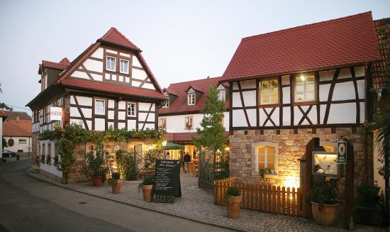 Landhotel Hauer