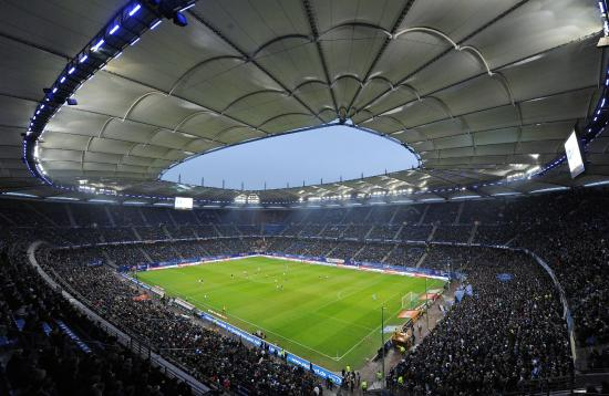 Volksparkstadion Hamburg  All You Need To Know Before You Go With Photos Tripadvisor