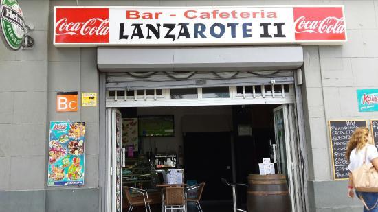 Lanzarote II