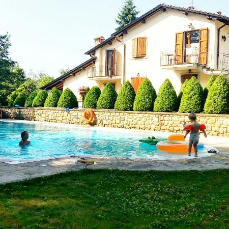 Borgo Caiano Residence and B&B: Best place ever
