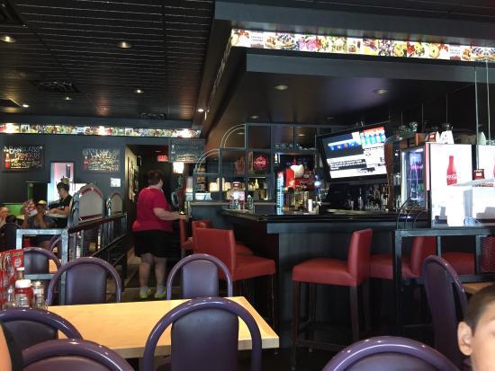 Terry S Restaurant Scarborough Menu