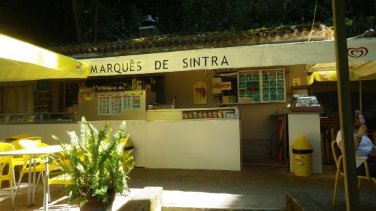 Marques de Sintra