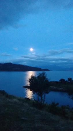 Patagonia Acres Fishing Lodge: Lago General Carrera