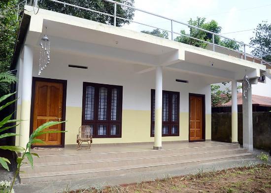 Periyar Inn Homestay