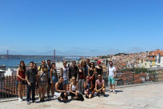 Lisbon Destination Tours: Free Walking Tour Alfama