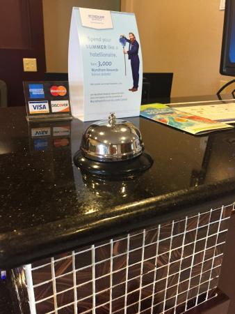 Baymont Inn & Suites Clute: photo0.jpg