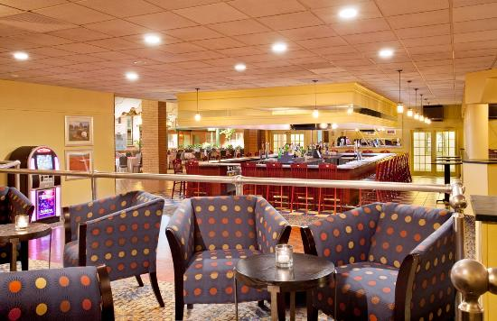 Holiday Inn Frederick Hotel & Conference Center: Relax In Casey's