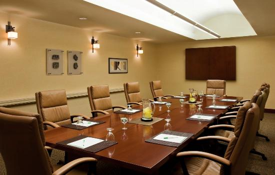 Clarion Inn Frederick Event Center: Boardroom