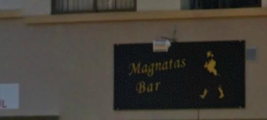 Magnatas Bar E Gastronomia