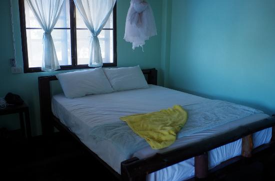 View Rock Resort: the room