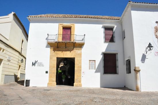 Museo Municipal de Arte Taurino