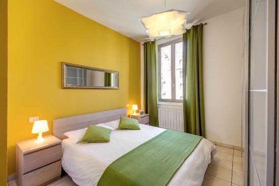 Fiera Milano Apartments Cenisio: Superior Apartments
