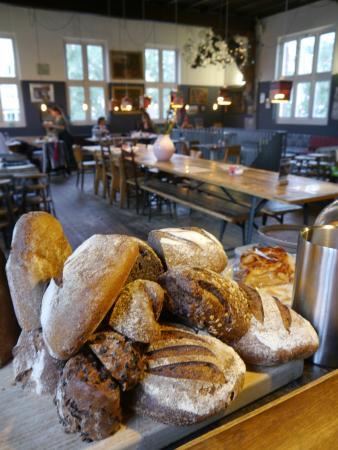 De Bakkerswinkel Amsterdam West