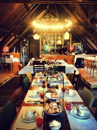 De bakkerswinkel amsterdam west restaurant reviews for Turkse restaurant amsterdam west