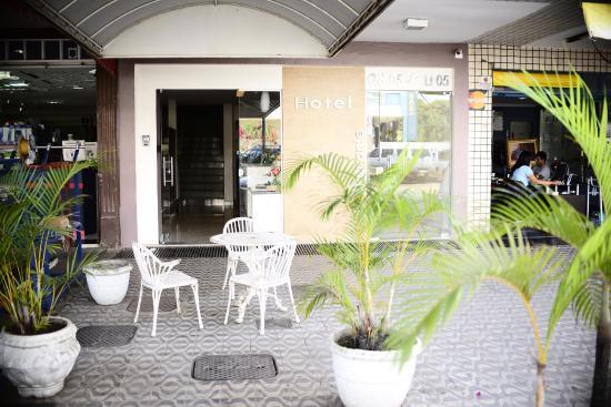 Hotel Sol Nascente