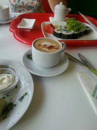 Krem-Cafe