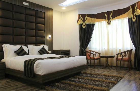 Mannat Resorts