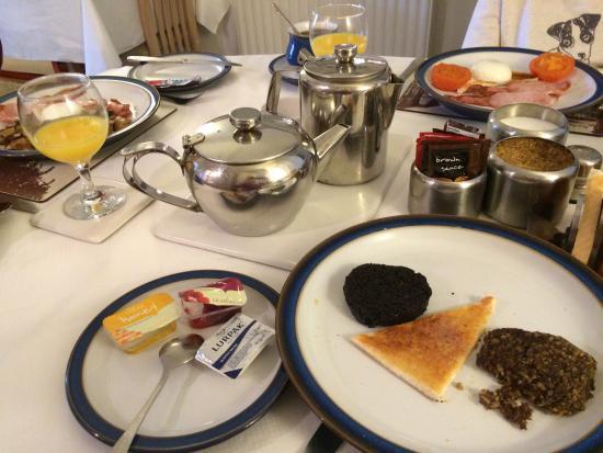 Bilde fra Amulree Bed & Breakfast