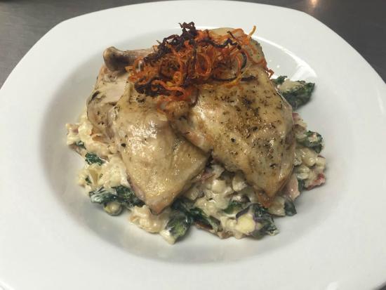 Cold Creek Inn Restaurant & Motel: Dinner Feature #2