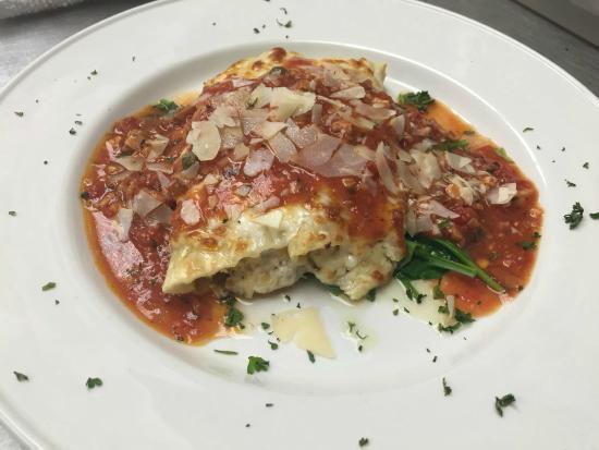 Cold Creek Inn Restaurant & Motel: Dinner Feature #3
