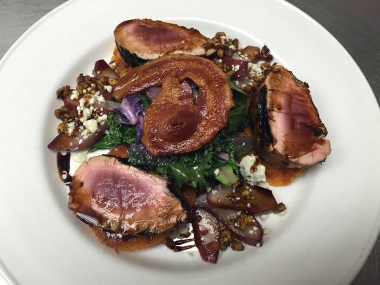 Cold Creek Inn Restaurant & Motel: Dinner Feature #1