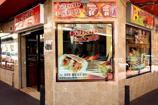 Kebab SIMO