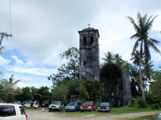 Kolonia : German bell tower