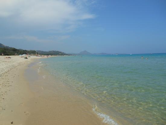 Spiaggia costa rei foto di spiaggia piscina rei muravera tripadvisor - Spiaggia piscina rei ...