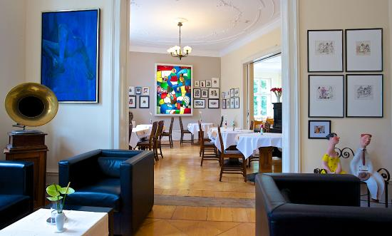 Photo of Hotel Hansablick Garni Berlin