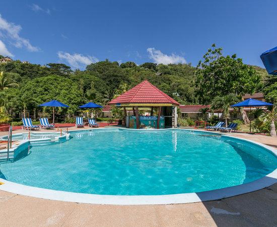 Berjaya Praslin Resort, Hotels in Praslin