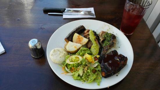 Restaurante Itaca