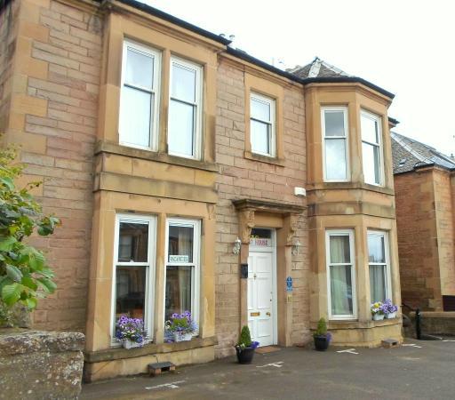 Photo of Brae Lodge Guest House Edinburgh