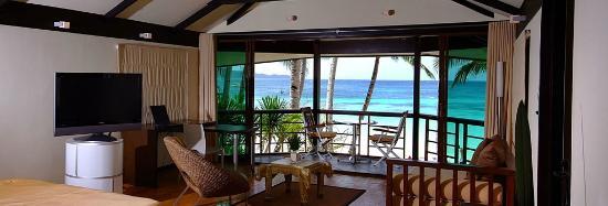 Boracay Beach Houses