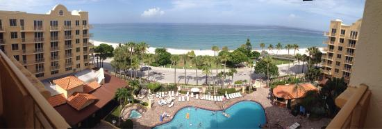 Emby Suites By Hilton Deerfield Beach Resort Spa Room With A View 7
