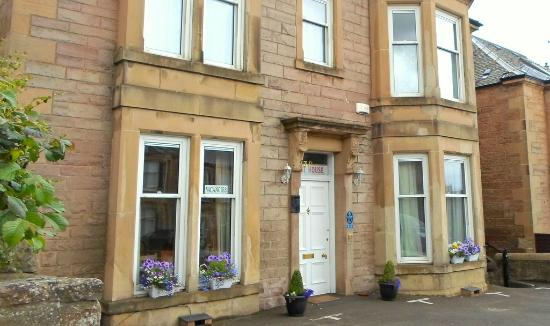 Brae Lodge Guest House: Brae Lodge