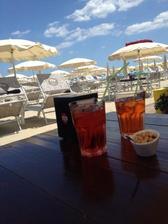 Bagno alba n 39 cesenatico ristorante recensioni numero di telefono foto tripadvisor - Bagno italia cesenatico ...