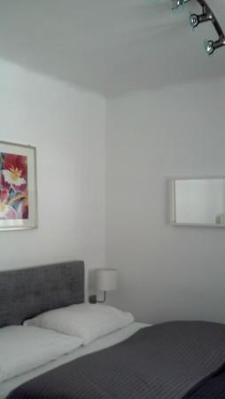City Hotel zum Domplatz: комната