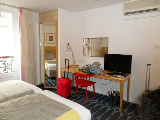 Hotel Lorette Astotel Parigi