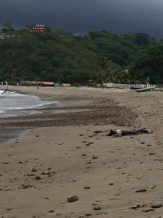 Rancho Cecilia Nicaragua: Playa Marsella