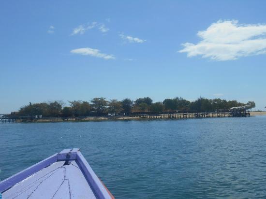 Kayangan Island