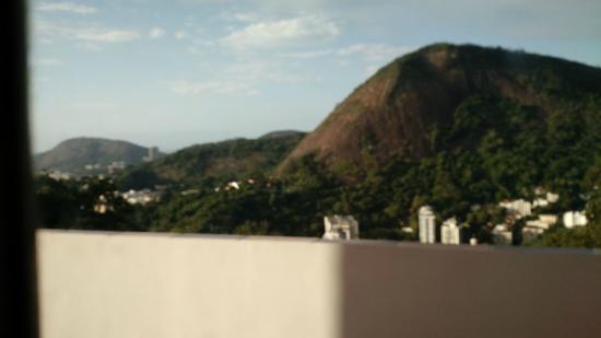Rio Palazzo: VIsta quarto