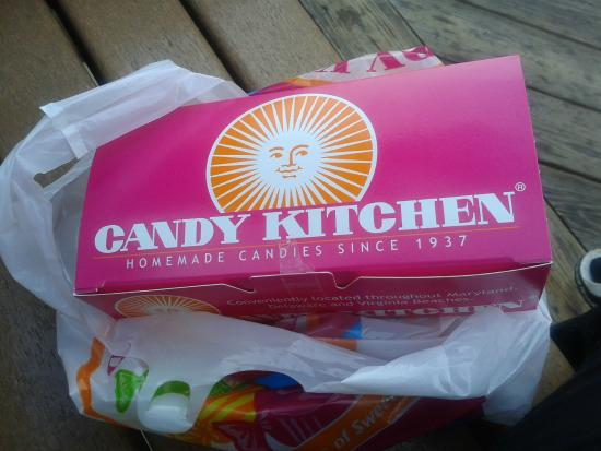 Candy Kitchen, Ocean City - Restaurant Reviews & Photos - TripAdvisor