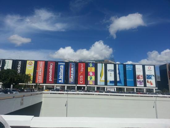 Shopping Conjunto Nacional - Picture of Shopping Conjunto Nacional ... bfe66e2969859