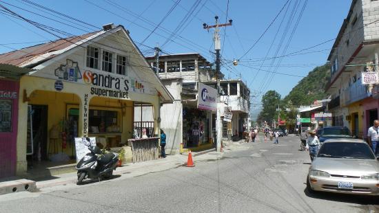 Sandra's Tienda